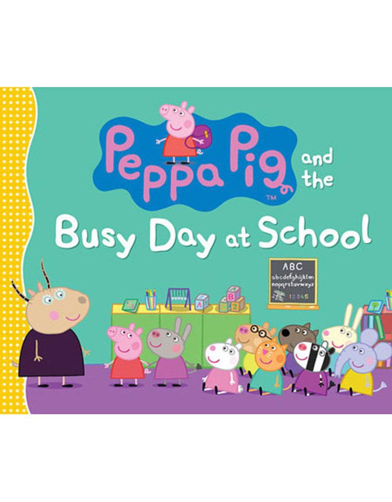 Penguin/Random House PEPPA PIG AT SCHOOL