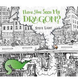 Penguin/Random House HAVE YOU SEEN MY DRAGON?