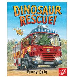 Penguin/Random House DINOSAUR RESCUE!