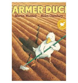 Penguin/Random House FARMER DUCK