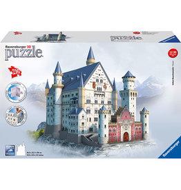 Ravensburger Neuschwanstein Castle (216 pc Puzzle)