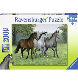 Ravensburger 200 PC TRIFECTA