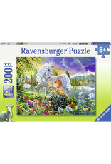 Ravensburger 200 PC Gathering at Twilight