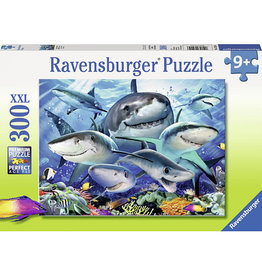 Ravensburger Smiling Sharks