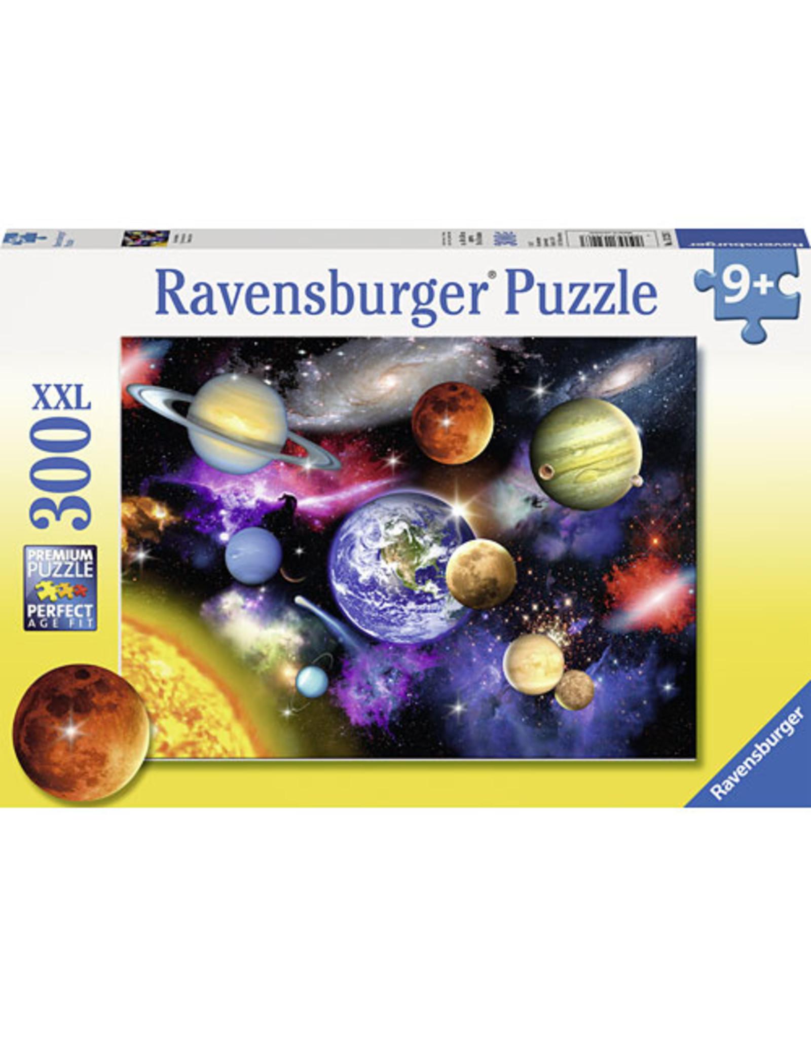 Ravensburger 300 PC SOLAR SYSTEM