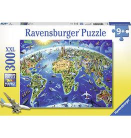 Ravensburger 300 PC LANDMARKS