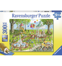 Ravensburger 300 PC PET PARK