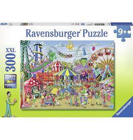 Ravensburger 300 PC CARNIVAL