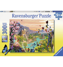 Ravensburger 300 PC FAIRY VALLEY