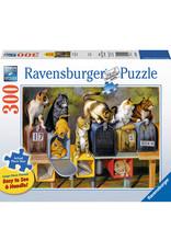 Ravensburger 300pc CAT MAIL