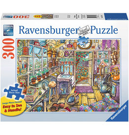 Ravensburger 300PC POTTING SHED