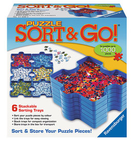 Ravensburger SORT & GO