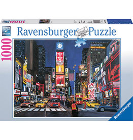 Ravensburger Times Square, NYC