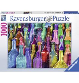 Ravensburger 1000PC BOTTLES