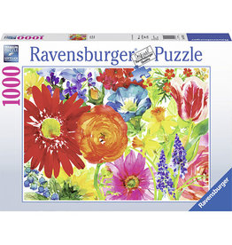 Ravensburger 1000PC BLOOMS