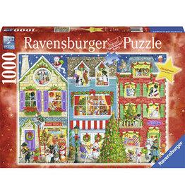 Ravensburger 1000 PC XM PET ST