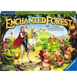 Ravensburger ENCHANTED FOREST