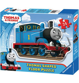 Ravensburger Thomas the Tank EngineTM (24 pc Shaped Floor Puzzle)