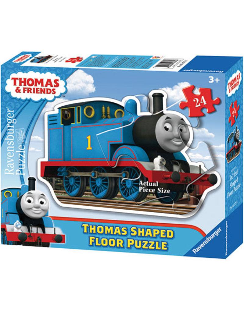 Ravensburger Thomas the Tank EngineTM (24 pc Shaped Floor Puzzle)