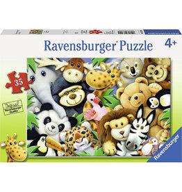 Ravensburger 35 PC SOFTIES