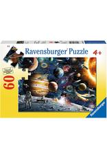 Ravensburger 60PC SPACE