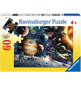 Ravensburger 60PC SPACE