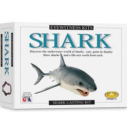 Skullduggery EYEWITNESS SHARK