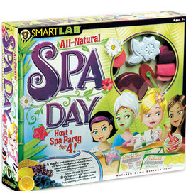 SMART LAB TOYS SPA DAY