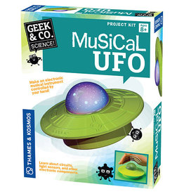 THAMES & KOSMOS UFO