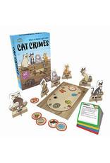 THINK FUN CAT CRIMES
