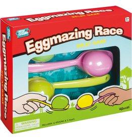 TOYSMITH EGG RACE