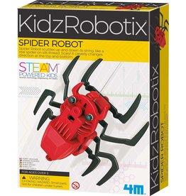 TOYSMITH SPIDER ROBOT