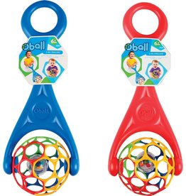 TOYSMITH OBALL 2-IN-1 ROLLER