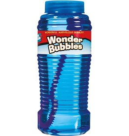 TOYSMITH WONDER BUBBLES