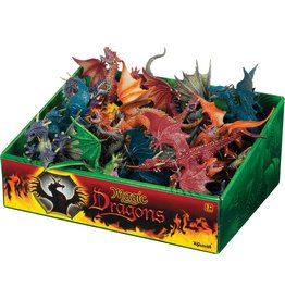 TOYSMITH MAGIC DRAGON ASST
