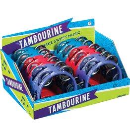 TOYSMITH TAMBOURINE