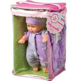 TOYSMITH DLX BABY ENSEMBLE