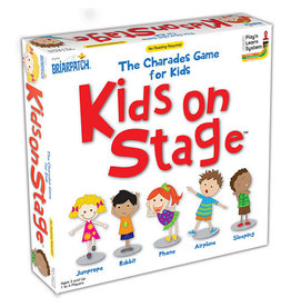 University Games Kids on stage-Square