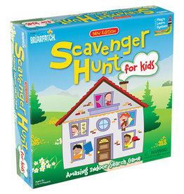 University Games Scavenger Hunt For Kids