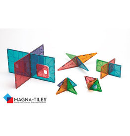 VALTECH CO MAGNA TILES 48 PC CLEAR