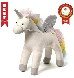 Gund/Spinmaster My Magical Unicorn 17""
