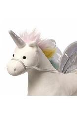"Gund/Spinmaster My Magical Unicorn 17"""