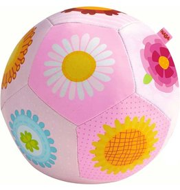 "Haba Baby Ball Flower Magic, 5 1/2"""