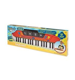 INTERNATIONAL PLAYTHINGS KEYBOARD