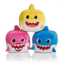 California Creations PF SHARK FAMILY SOUND CUBE