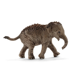 SCHLEICH ASIAN ELEP - C
