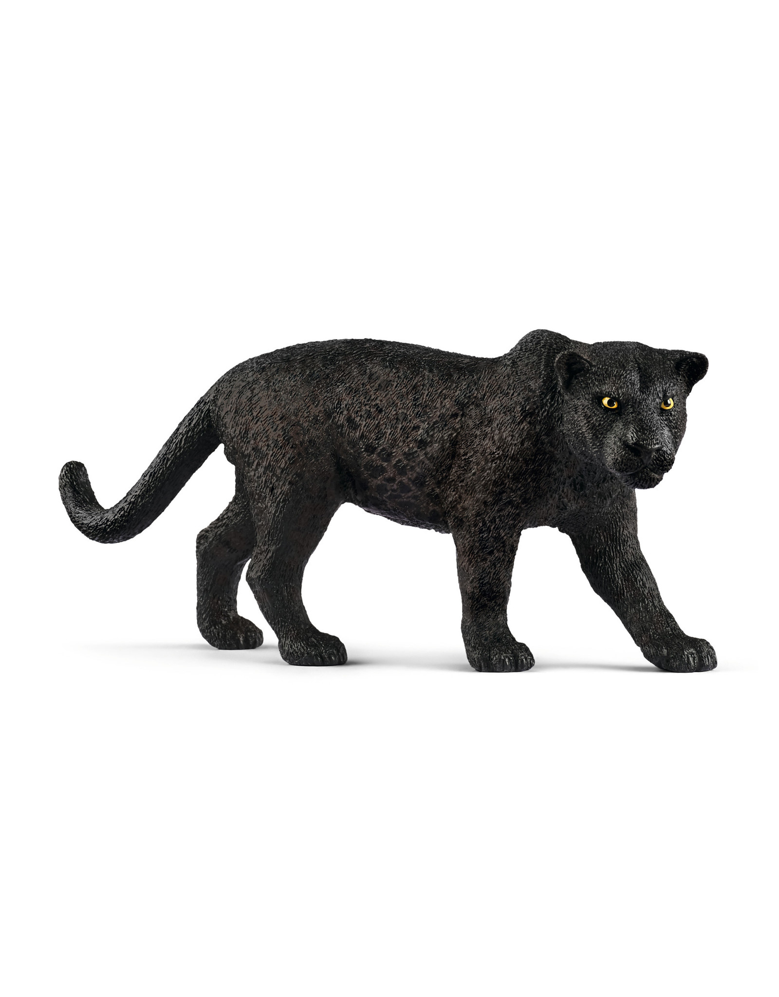 SCHLEICH BLACK PANTHER