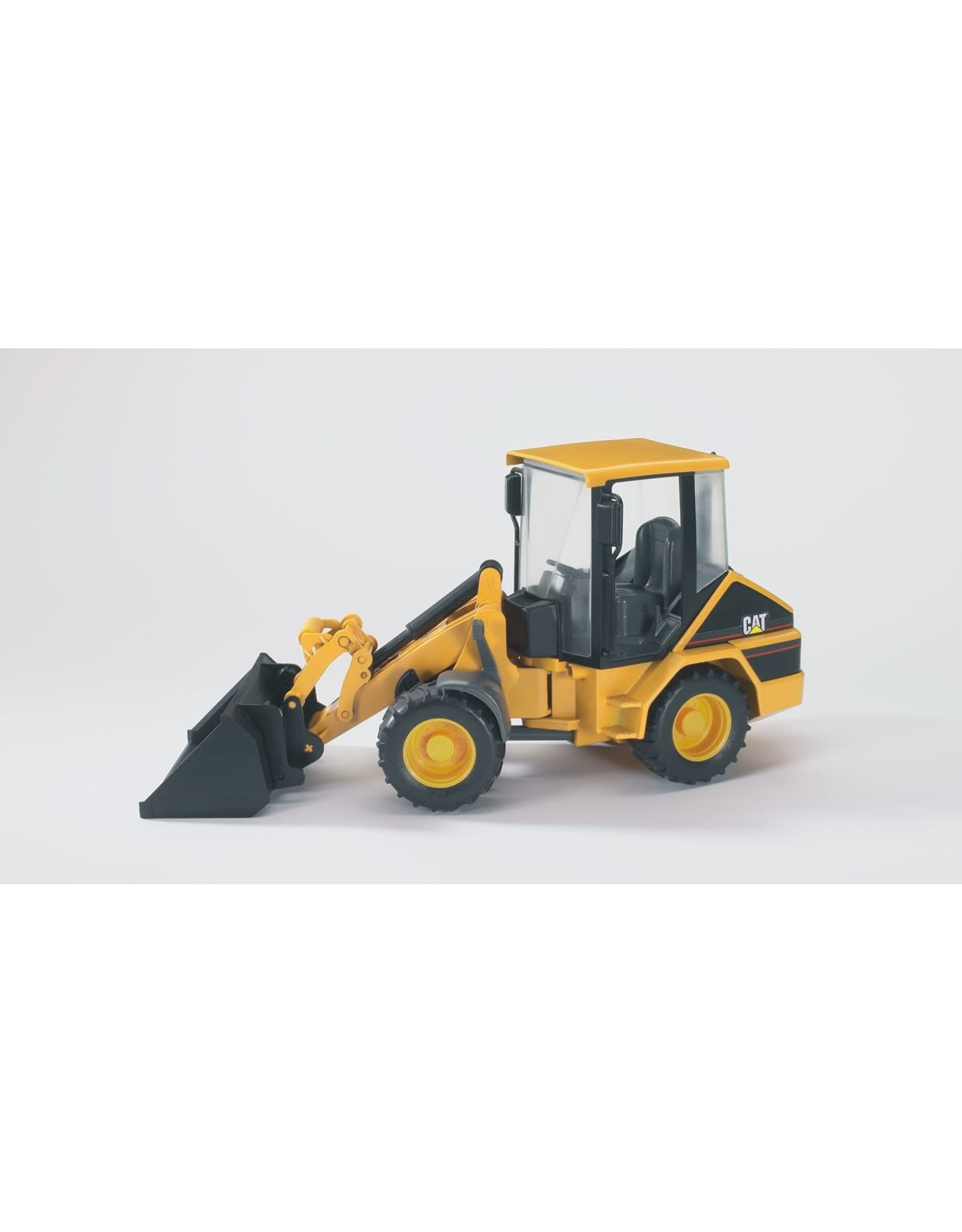 BRUDER TOYS AMERICA INC CATERPILLAR Wheel Loader