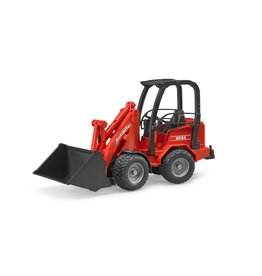 BRUDER TOYS AMERICA INC COMPACT LOADER