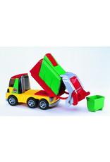 BRUDER TOYS AMERICA INC Garbage Truck